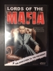 Lords Of The Mafia - The Godfather Vs. The President DVD (VG+/M-) -dokumentti-