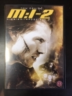 Mission Impossible 2 DVD (M-/VG+) -toiminta-