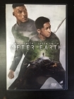 After Earth DVD (M-/M-) -seikkailu/sci-fi-