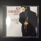 Roy Hargrove Quintet - With The Tenors Of Our Time CD (VG/M-) -jazz-
