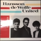 Hansson De Wolfe United - Container LP (M-/VG+) -pop-