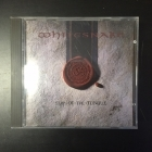 Whitesnake - Slip Of The Tongue CD (VG/VG+) -hard rock-