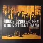 Bruce Springsteen & The E Street Band - Greatest Hits (limited tour edition) CD (M-/M-) -roots rock-