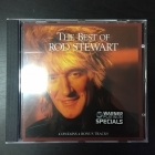 Rod Stewart - The Best Of Rod Stewart CD (M-/M-) -pop rock-