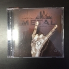 Downtown Metal International Vol.4 CD (VG/M-)