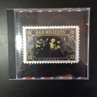 Bad Religion - Tested CD (VG+/M-) -punk rock-