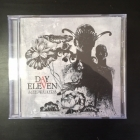 Day Eleven - Sleepwalkers CD (M-/M-) -alt rock-