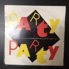 Elvis Costello And The Attractions - Party Party / Imperial Bedroom 7'' (VG+/VG) -new wave-