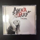 Anna Puu - Sahara CD (VG+/M-) -pop-
