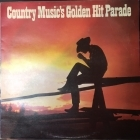 V/A - Country Music's Golden Hit Parade LP (M-/VG+)