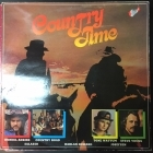 V/A - Country Time LP (VG+/VG+)