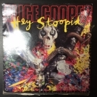 Alice Cooper - Hey Stoopid / Wind-Up Toy 7'' (VG/VG+) -hard rock-