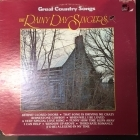 Rainy Day Singers - Great Country Songs LP (VG+-M-/VG+) -country-