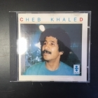 Cheb Khaled - Cheb Khaled CD (VG+/M-) -folk-