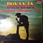 Nashville Ramblers - Bonanza (Country & Western Hits) LP (VG+/VG+) -country-