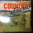 V/A - Country Fever LP (VG+/VG+)