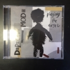 Depeche Mode - Playing The Angel CD (M-/M-) -synthpop-