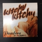 Pandora Ft. Bloom06 - Kitchy Kitchy CDS (VG+/VG+) -dance-