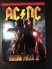 AC/DC - Iron Man 2 (collector's edition) CD+DVD (VG/VG+) -hard rock-
