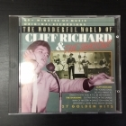 Cliff Richard / The Shadows - The Wonderful World Of Cliff Richard & The Shadows CD (M-/VG+) -pop rock-