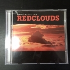 Redclouds - Redclouds CD (M-/VG+) -blues rock-