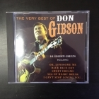 Don Gibson - The Very Best Of CD (M-/VG+) -country-