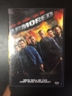 Armored DVD (VG+/M-) -toiminta-