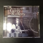Gerry Rafferty - The Best Of CD (M-/M-) -soft rock-