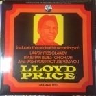 Lloyd Price - Original Hits LP (VG+/VG+) -r&b-