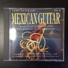 Los Poetas De La Guitarra - The Best Of Mexican Guitar Vol.2 CD (VG+/M-) -folk-