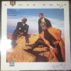 Loose Ends - Nights Of Pleasure 12'' SINGLE (VG+/VG+) -r&b-