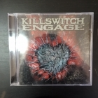 Killswitch Engage - The End Of Heartache CD (VG+/M-) -metalcore-