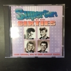 SuperStars Of The Sixties CD (M-/M-)