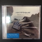 Jamiroquai - High Times (Singles 1992-2006) CD (VG+/M-) -acid jazz-