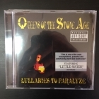 Queens Of The Stone Age - Lullabies To Paralyze CD (M-/M-) -stoner rock-