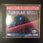 Gino Marinello Synthesizer Section - A Tribute To Mike Oldfield's Tubular Bells CD (M-/VG+) -prog rock-