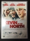 Kevin Of The North DVD (VG+/M-) -komedia-