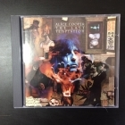 Alice Cooper - The Last Temptation CD (VG+/M-) -hard rock-