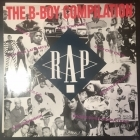 V/A - B-Boy Compilation LP (VG/VG+)