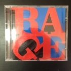 Rage Against The Machine - Renegades CD (VG+/VG+) -alt metal-
