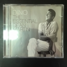 Dean Martin - Dino (The Essential Dean Martin) CD (VG+/VG+) -jazz pop-