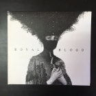 Royal Blood - Royal Blood CD (VG+/M-) -hard rock-