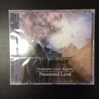 Ferrigno, Leal & Kuprij - Promised Land CD (avaamaton) -prog metal-