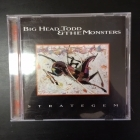 Big Head Todd And The Monsters - Strategem CD (VG+/M-) -alt rock-