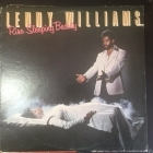 Lenny Williams - Rise Sleeping Beauty LP (VG+/VG+) -soul-