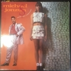 Michael Jonzun - Money Isn't Everything LP (VG+-M-/VG+) -electro-