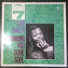 Sam Baker - Bringing You Some Soul LP (VG+-M-/VG+) -soul-