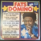 Fats Domino - Fats Domino LP (VG+-M-/VG+) -rock n roll-