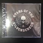 Stars Of The Silverscreen - Stars Of The Silverscreen CD (avaamaton) -punk rock-
