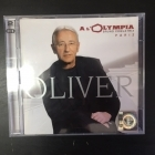 Oliver - A L'Olympia 2CD (M-/M-) -chanson-